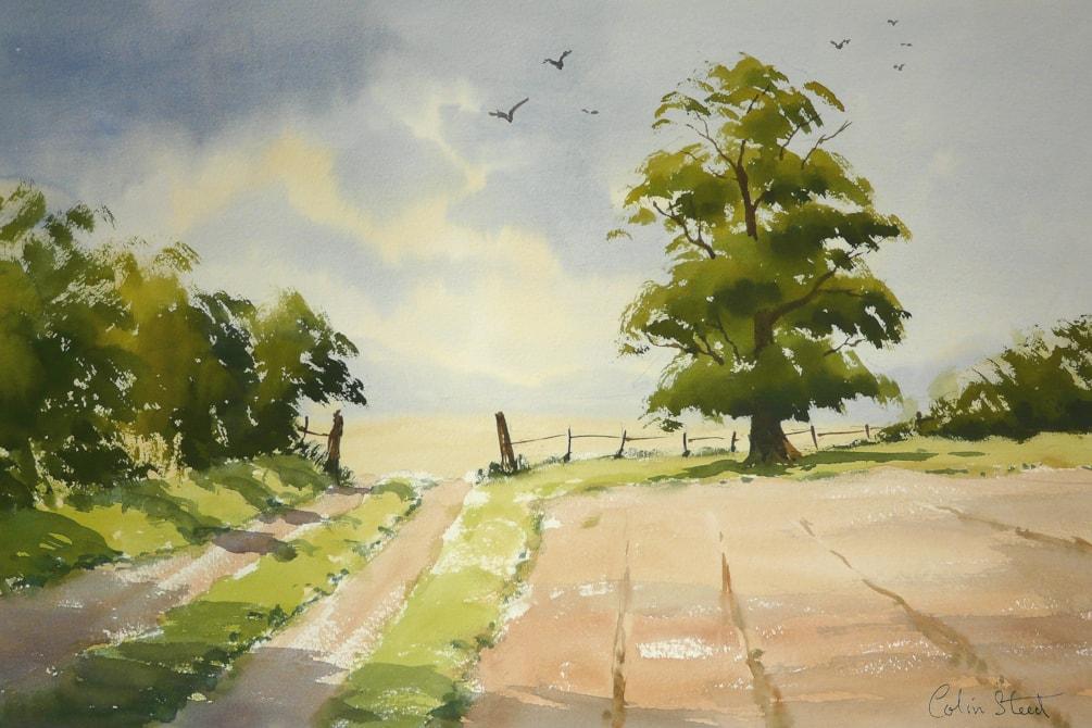 North Essex Landscape