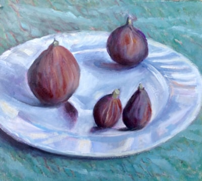Who likes figs?