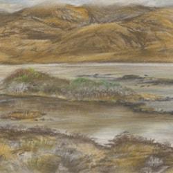 Loch Druidibeg, South Uist