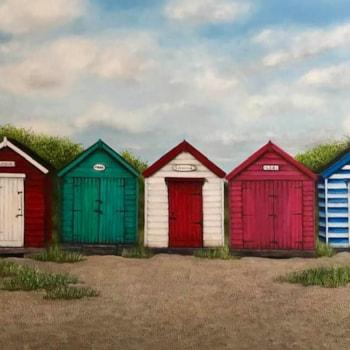 beach huts 2-iphone