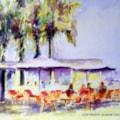Port Argeles Le Cafe