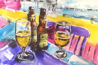 beers mixed