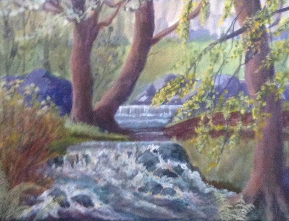 Spring River  Revisited