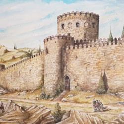 La Fortaleza de Alhama