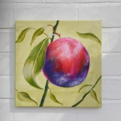 big plum