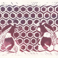 buzz linoprint