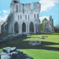The Priory 2, Much Wenlock, Shropshire