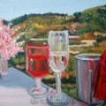 Champagne Al Fresco