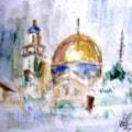 Jerusalem..