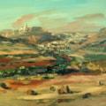 Barley Bales and Cittadella