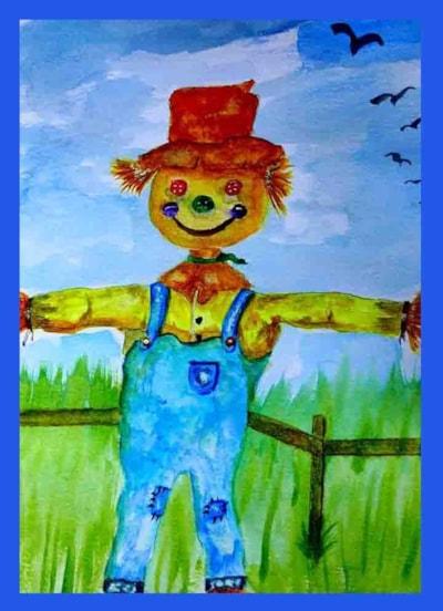 Scarecrow,