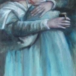 The Comforting Hug