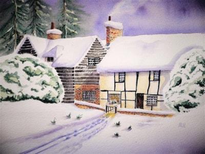 A Chiltern Christmas