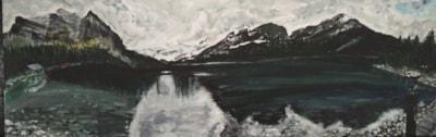 Canada ( Lake Louise)