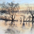 Floods on the Severn