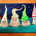 Gnomes 1