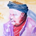 Asiatic Man 1