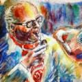 Maestro Andres Segovia