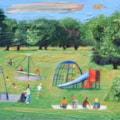 Abington Park Northampton