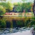 Autumn Colours, Wyndley Pool