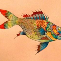 Fantasy Fish 3