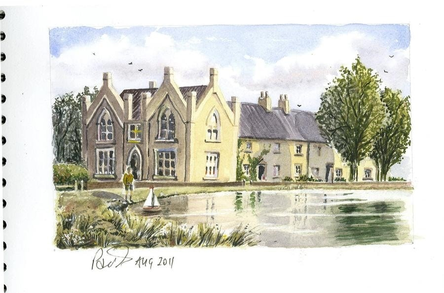 Marsh Green House 2