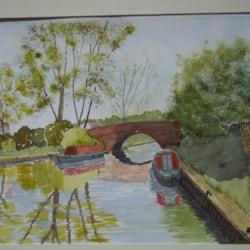 dunhampstead bridge