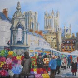 Wells Market