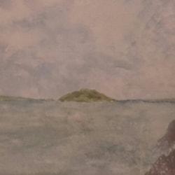 Island of the Plant Rhys Dwfen