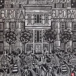 Europa -Belfast