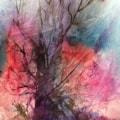 Semi abstract