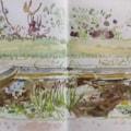 Preston Park sketch