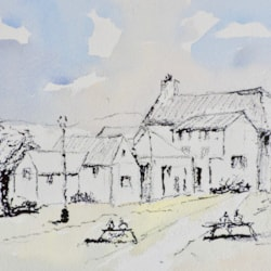 Port  na Craig Inn