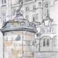 Part of Aberdeen Town House
