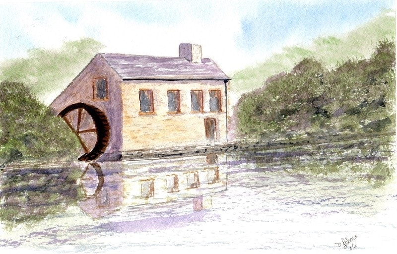 The Mill (Reworked)