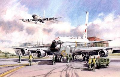 '51 Squadron Centenary, 2016'