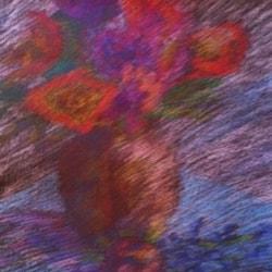 Impressionist sketch