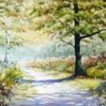 Autumn Colours on Galleywood Common