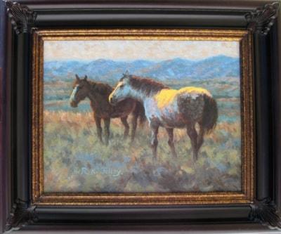Range Horses