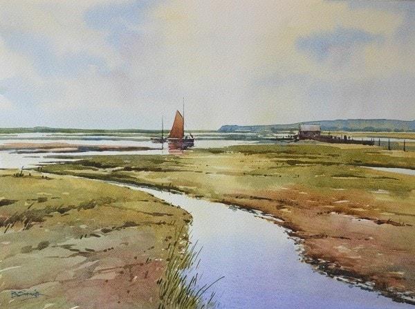 Rye Marshes