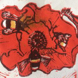 May Poppy 4