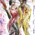 Tango Moderna...