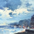 coastal scene ps