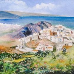 Mojacar Pueblo