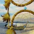 Dream Catcher Fishing Boat