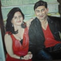 PK and Wife
