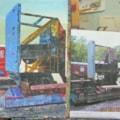Welsh Machinery