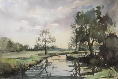 By Still Waters
