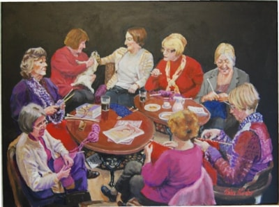 The Knitting Group