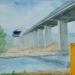 Building a new Bridge